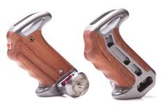Tilta Wooden Handles are available for pre-order on the ikancorp.com website.