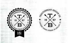 TB logo!