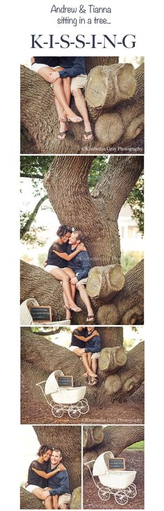 Cute pregnancy announcement idea. Maternity photography.  Family | Baby | Pose and prop ideas.