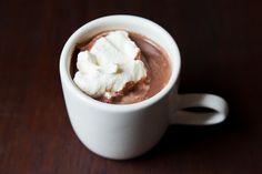 Perfect Hot Chocolate!