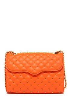 Quilted Affair with Studs Shoulder Bag by Rebecca Minkoff on @HauteLook