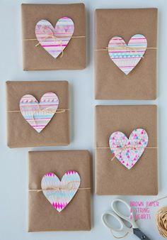16 easy Valentine's Day crafts