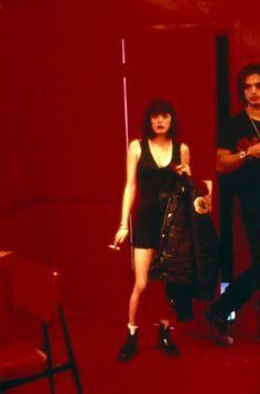 James Duval, Rose McGowan and Johnathon Schaech. The Doom Generation, 1995