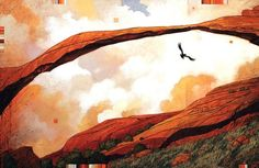 Art of Craig Kosak