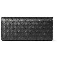 Bottega Veneta: woven leather