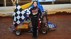 Dale Earnhardt Jr. says niece Karsyn Elledge must earn her way in racing