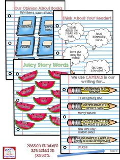 lucy calkins writing units