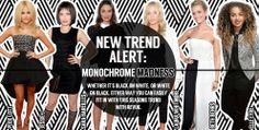 NEW SS14 Trend - Monochrome // revuk.com