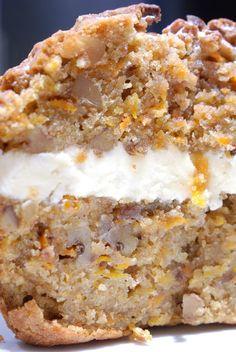 recette carottes cake