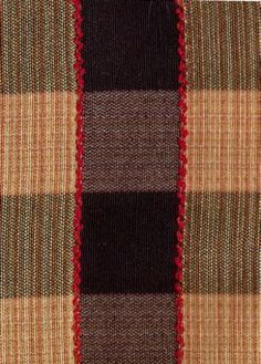 LAVA Plaid Upholstery Fabrics Fabric 74533