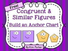 ... math geometry figures buildings 7th grade anchors charts 3rd grade