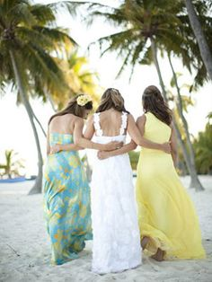 9 Things Your Bridesmaids Want You To Know from TheKnot.com