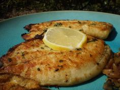 Pan-Roasted Sea Bass With Citrus And Avocado Oil Recipe — Dishmaps