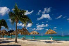 Palm Beach, Aruba 11/2005, 10/2010 and 2/2014