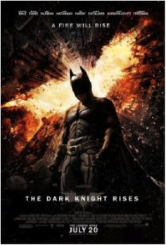 Renee shares her review of The Dark Knight Rises. Spoiler alert-she thought it was awesome!