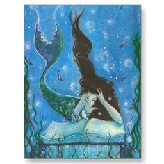 reading mermaid...