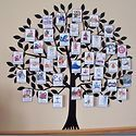 Scriptural tree for 40 days of lent