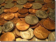 Preschool money activities