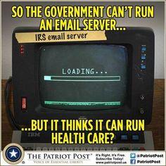 email server, obamacar suck