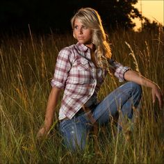 country girl senior pictures | Katie - the country girl - yeee haaw - Canon Digital Photography ...