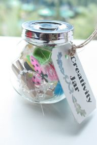 Creativity Jar from Playhood