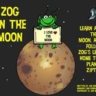 Make learning about phases of the moon fun and easy with these letters written by Zog the alien back to his people on Zipton. As Zog writes he expl...