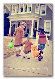 simple as that: 5 quick tips for better halloween photos