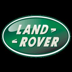 Land Rover car company logo