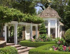 Standout Small Cottage Designs . . . Shingled Sanctuaries!