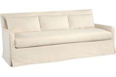 Lee Industries C3907-03 Sofa
