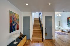Jaqueline St Remodel | Betsy Cole | Archinect