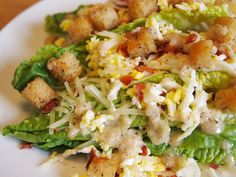 Commander's Palace Salad Recipe