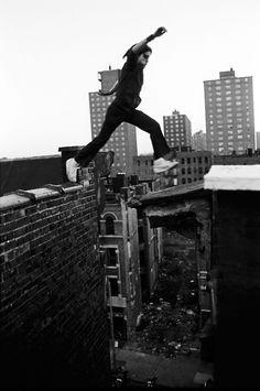 Stephen Shames - Bronx Boys.