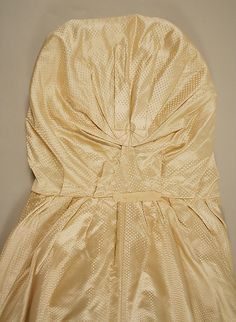 Cloak (Domino)  Date: 18th century Culture: British Medium: silk Dimensions: [no dimensions available] Credit Line: Purchase, Irene Lewisohn Bequest, 1971 Accession Number: 1971.47.4