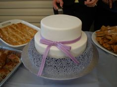 Fortress cakes Blog