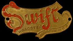 Swift Roadster: USA. 1900s-1910s?