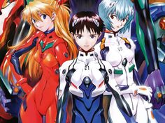 Tokyo festival To Hold Major Focus on 'Evangelion' Creator Hideaki Anno