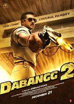 Dabangg 2 online movie