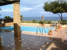 Beautiful Frontline Villa - Cyprus  For the relaxed getaway feeling.....