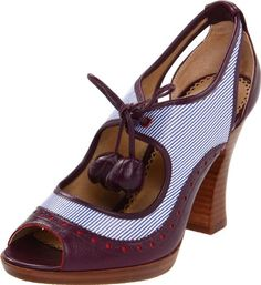 Poetic Licence Women's Girl About Town Pump
