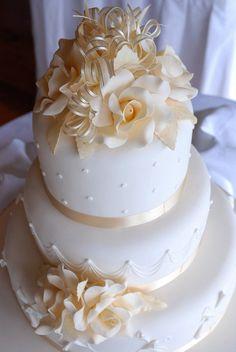 Wedding Cakes  http://cakedecoratingideas-easytechniques.blogspot.com/ #cake_decorating_ideas #cake_decorating_techniques #dwedding_cakes #birthday_cake #baby_shower_cakes #cake_design