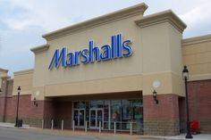 Marshalls-