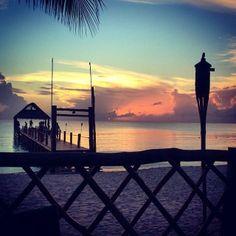 A perfect photo of #SecretsAura at #sunset from Susana G.