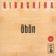hiroshima - obon