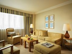 Jumeirah Lowndes Hotel, London - Executive Suite