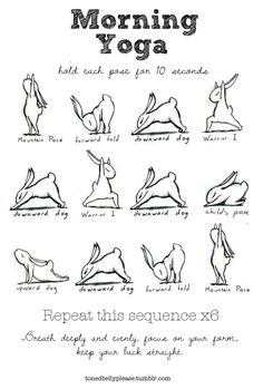 sad-girl-who-lost-her-rocket:  tonedbellyplease:  This is what I do every morning. You would not believe how much my flexibility has improve...