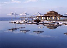 Las Ventanas al Paraiso, A Rosewood Resort #LosCabos #Mexico