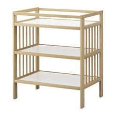 Tables à langer et soins bébé - IKEA