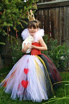 Queen of Hearts Tutu Dress Rainbows End Tutu Boutique www.etsy.com/listing/164070417/queen-of-hearts-tutu-dress-size-12-18m?ref=shop_home_active