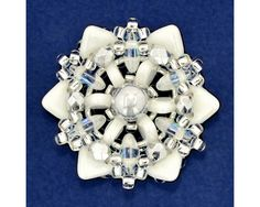 Snowflakes designed by Nichole Starman (Pattern)